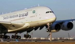 الخطوط الجوية تُعلن استئناف المزيد من الرحلات الداخلية