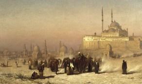 بالفيديو.. باحث يوضح أحوال مصر وقت الغزو التركي لها