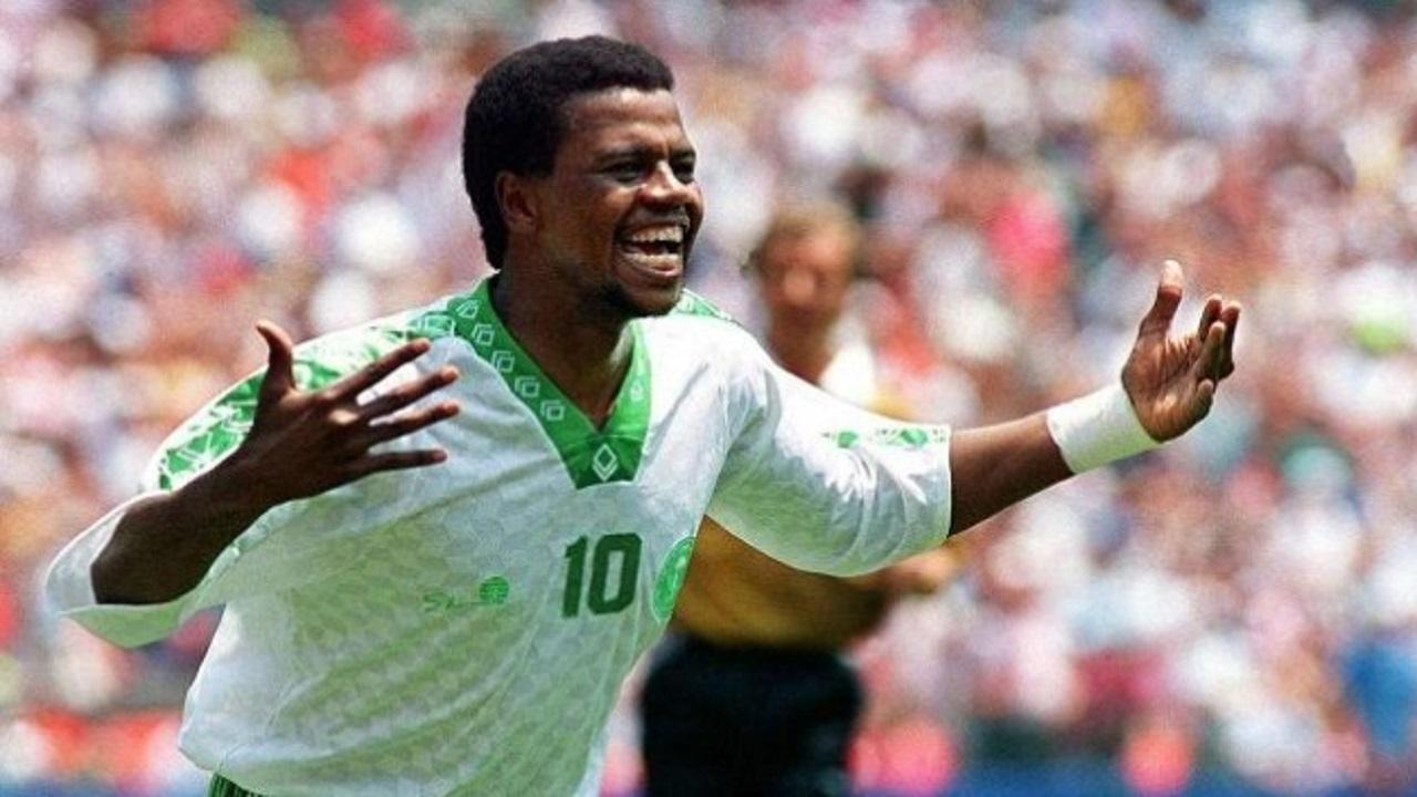 «فيفا» يستعيد ذكرى هدف العويران في مونديال 94