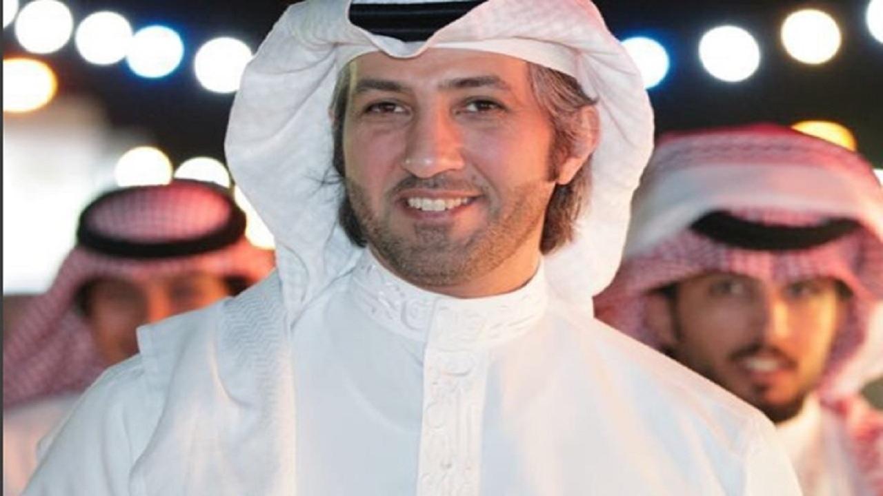 الشاعر زياد بن نحيت يُشعل سباقات الهجن