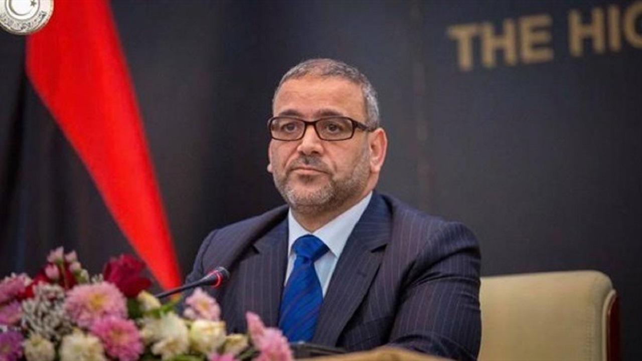 المرتزق خالد المشري يُعلن الحرب على الخليج العربي باستثناء قطر (فيديو)