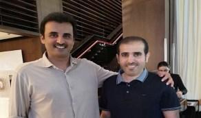 منذر آل الشيخ: «انحدار الوذين الأخلاقي يفضح حالة قطر النفسية»