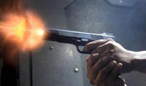 إصابة ثلاثيني بطلق ناري في بلجرشي