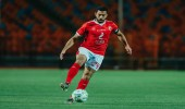 """"""" كورونا """" يضرب أسرة لاعب منتخب مصر أحمد فتحي"""