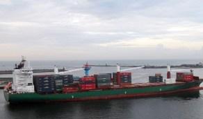 التحالف العربي يسهل إبحار سفينة AS PAOLA من ميناء جدة إلى ميناء الحديدة