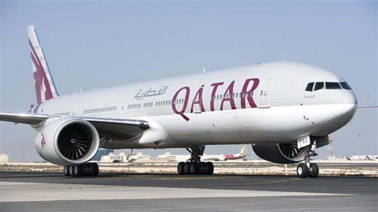 الخطوط القطرية تقرر تسريح موظفيها وبيع بعض طائراتها