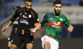 الوصل الإماراتي يصارع الشباب على أزارو
