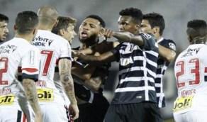 إصابة 16 لاعب في نادي برازيلي بكورونا
