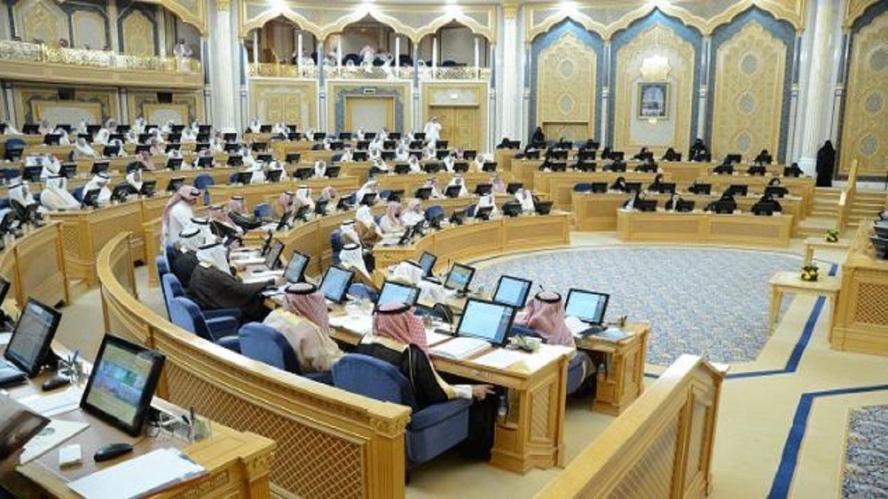 مجلس الشورى يحسم موقفه من تعيين قاضيات بمحاكم الأحوال الشخصية
