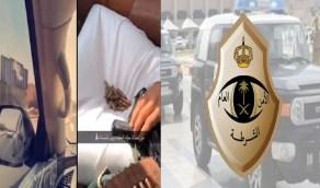 القبض على 3 أشخاص تباهوا بحيازتهم للأسلحة النارية والاستعراض بها
