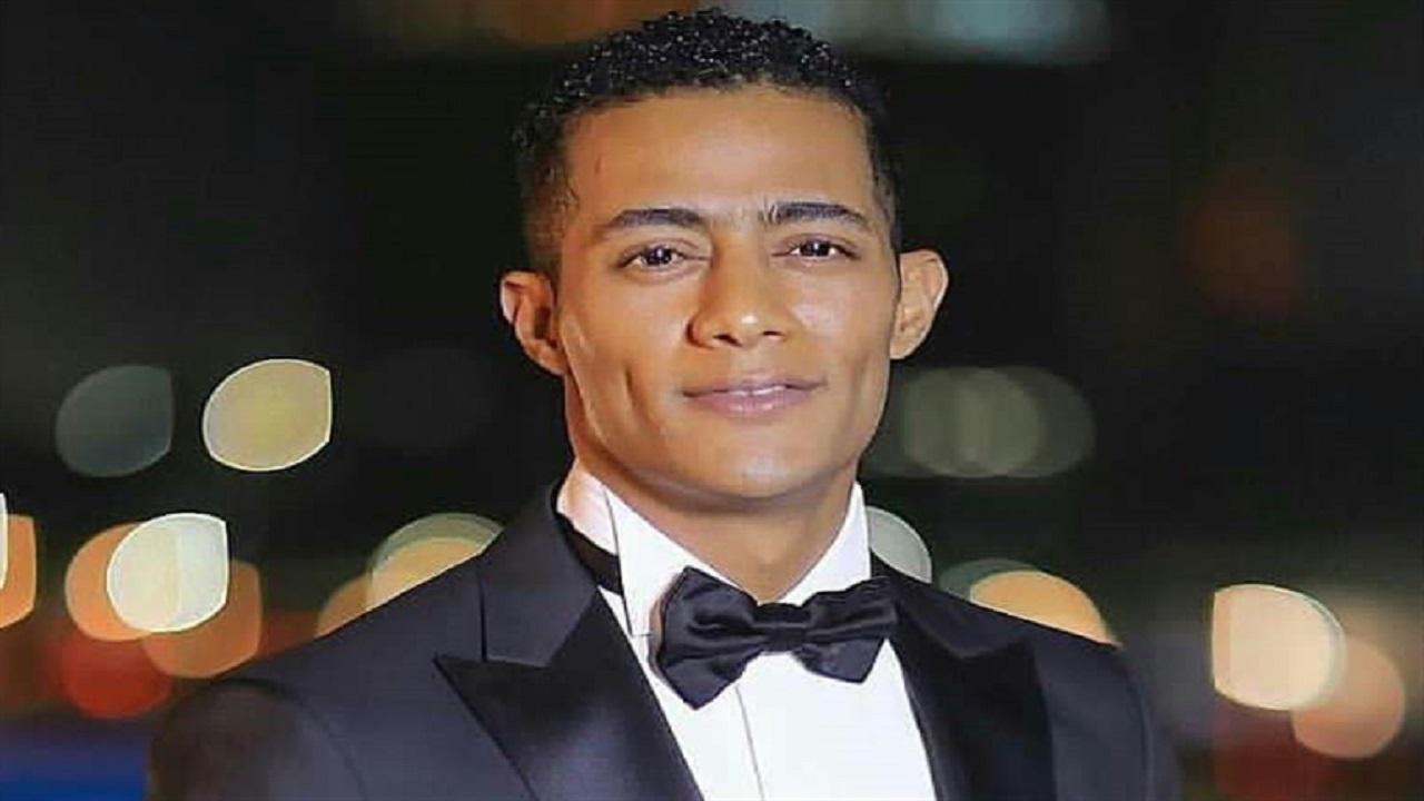 محمد رمضان على خطى أحمد زكي في صورة جديدة بدون ملابس
