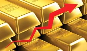 الذهب يرتفع بنسبة 0.14%