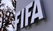 «الفيفا» تطالب بعدم معاقبة اللاعبين المطالبين بالعدالة لجورج فلويد