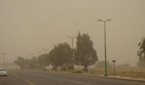 """""""مدني نجران """" يدعو لأخذ الحيطة والحذر نتيجة التقلبات الجوية"""