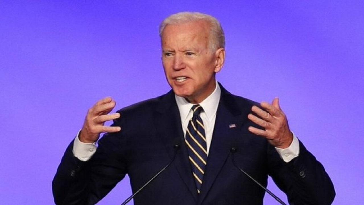 الحزب الديمقراطي يختار بايدن مرشحاً رسمياً للانتخابات الرئاسية الأمريكية