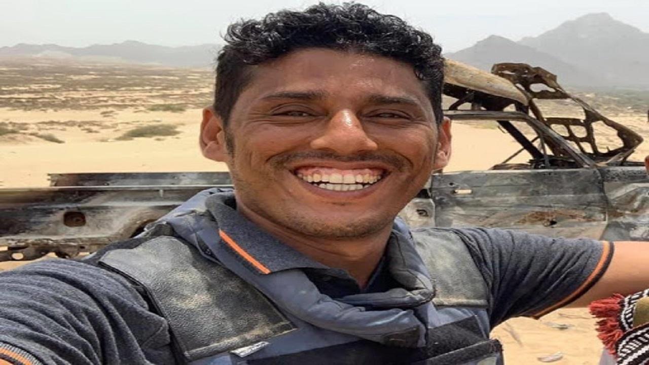 """تفاصيل مروعة حول مقتل """"مصور جرائم الحوثيين"""" في اليمن"""