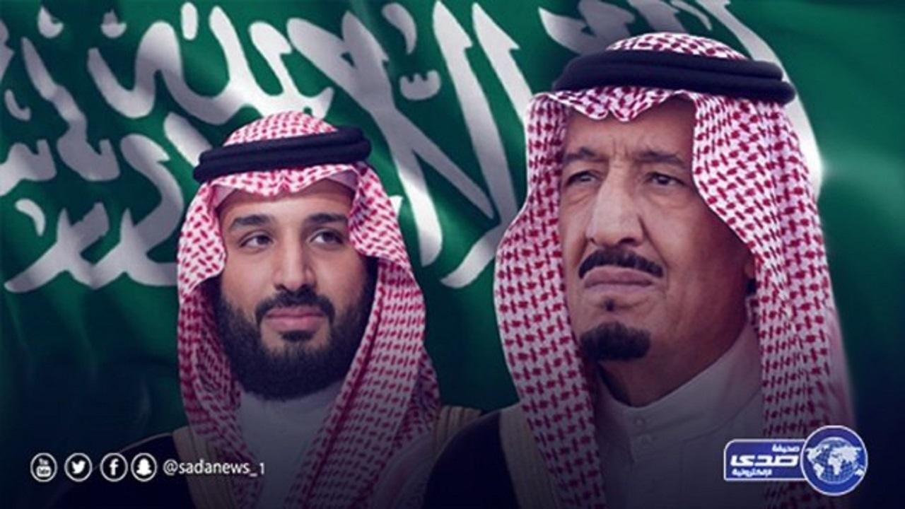 القيادة تعزي رئيس دولة الإمارات وحاكم الشارقة لوفاة الشيخ أحمد القاسمي