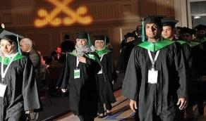المملكة ضمن 5 بلدان تتصدر قائمة أعداد الطلاب الأجانب في أمريكا