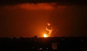 إيران تتراجع وتنفي وقوع انفجارات في طهران اليوم