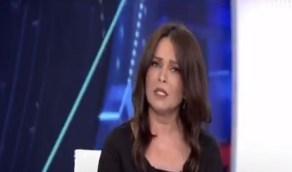 بالفيديو..ردة فعل ميسون عزام بعدما ناداها ضيفها باسم زميلتها منتهى الرمحي
