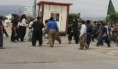 اقتحام «الدراويش» الإيرانيين الحدود العراقية يثير الذعر والغضب