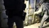 العثور على موقع مخيف للتعذيب بحوائط عازلة للصوت بين هولندا وبلجيكا (فيديو)