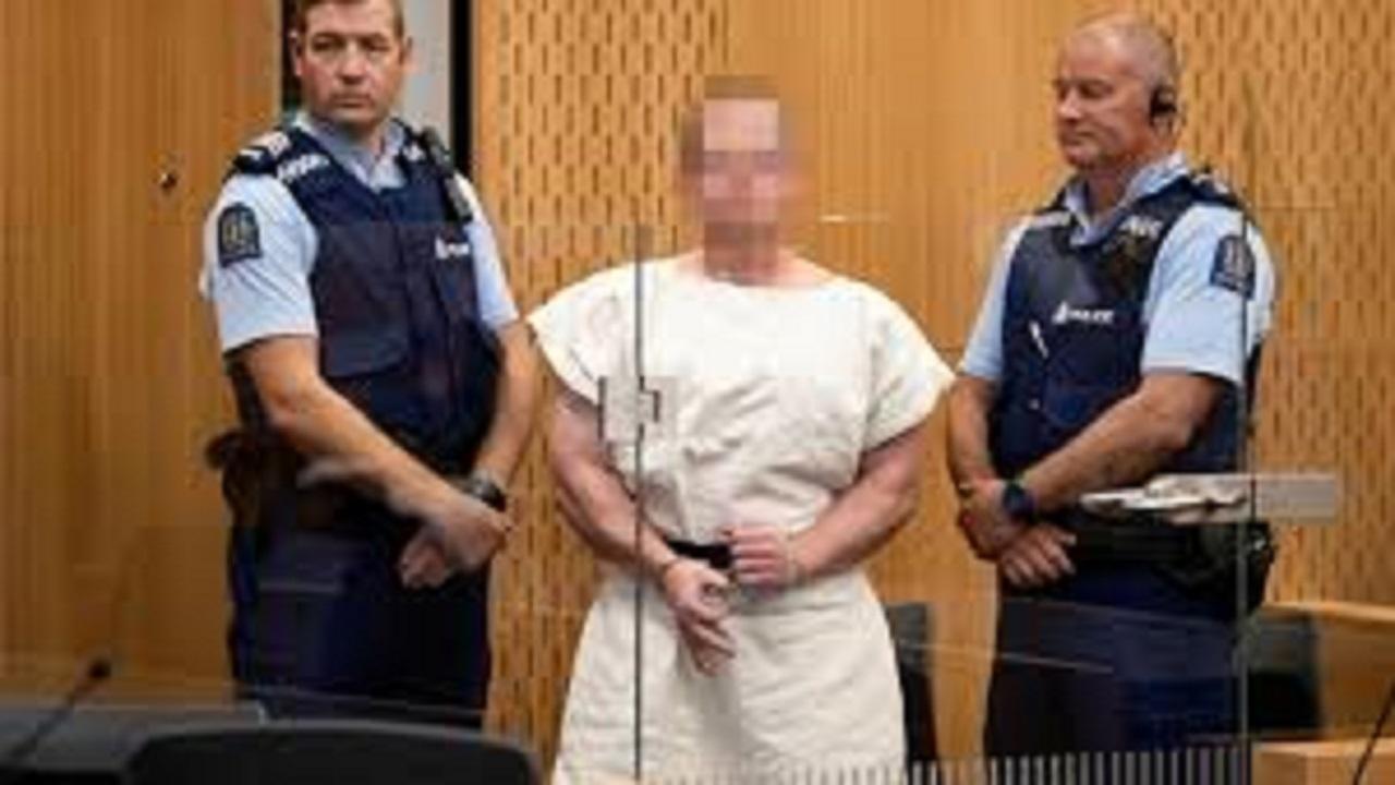 قرار جديد بشأن محاكمة منفذ هجمات مسجدي كرايستشيرش بنيوزيلندا