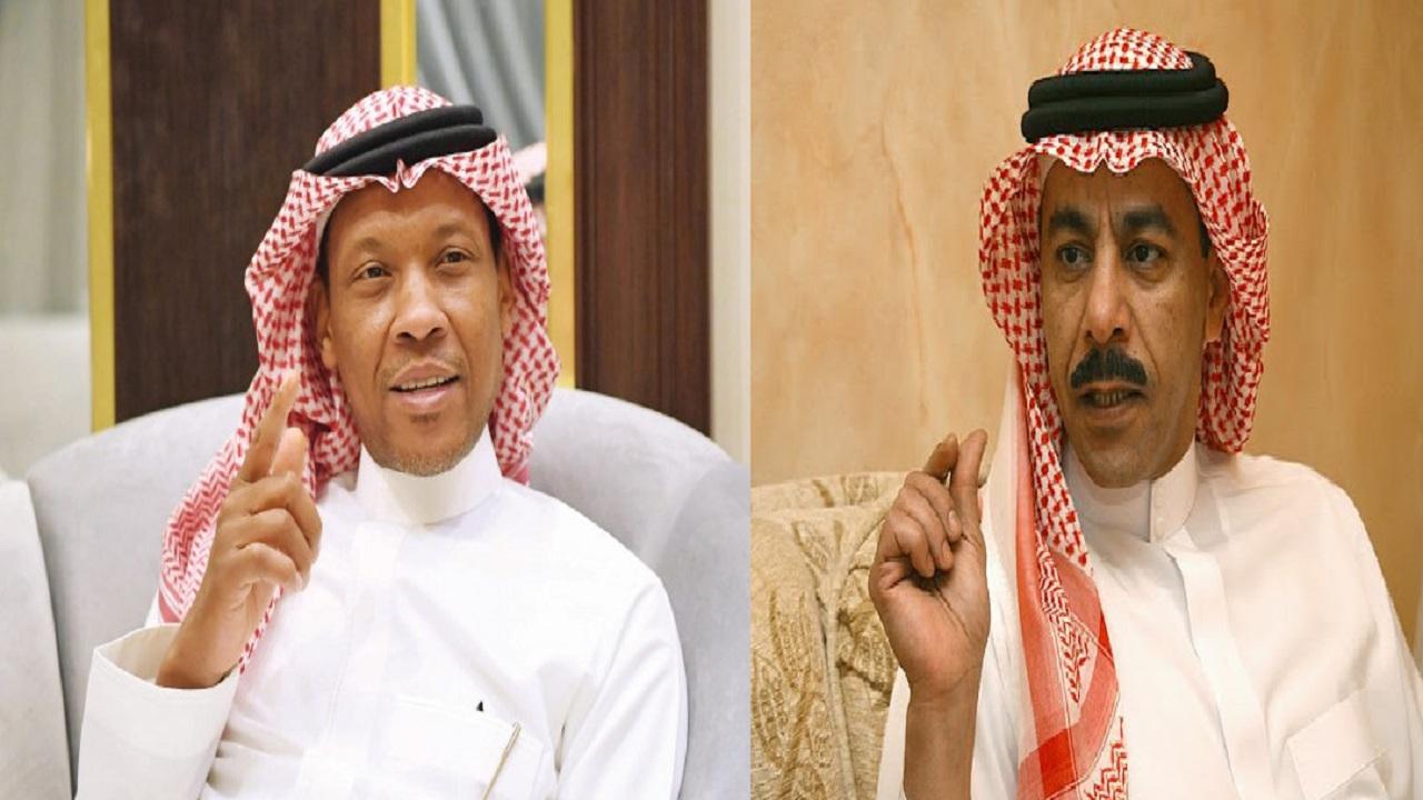 محمد الدعيع: صالح النعيمة إمبراطور الكرة