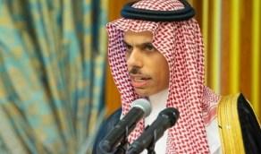 وزير الخارجية : لا نقبل بأي تهديد لاستقرار المنطقة