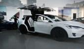 سيارة صديقة للبيئة تُخزن الطاقة في الهيكل بدلا من البطاريات