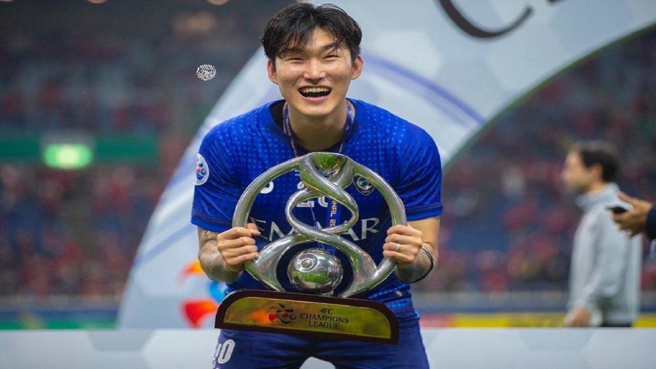 جانغ هيون سو: أفضل مباراة خضتها هي نهائي بطولة آسيا أمام اوراوا