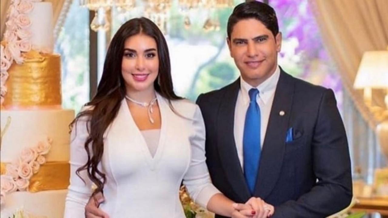 حقيقة انفصال ياسمين صبري وأحمد أبو هشيمة