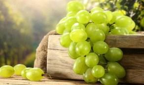 فوائد العنب للعناية بجميع أنواع البشرة