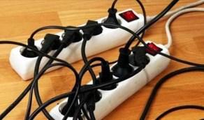 بالفيديو .. خطة زمنية لمنع تداول التوصيلات الكهربائية الغير مطابقة للمواصفات بالمملكة