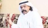 فيديو مؤثر للفنان سعد بن درجان الشهراني قبل وفاته