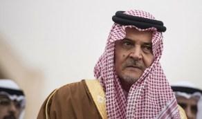 بالفيديو .. رد فعل الأمير سعود الفيصل بعد توقيع اتفاقية الطائف عام 1989