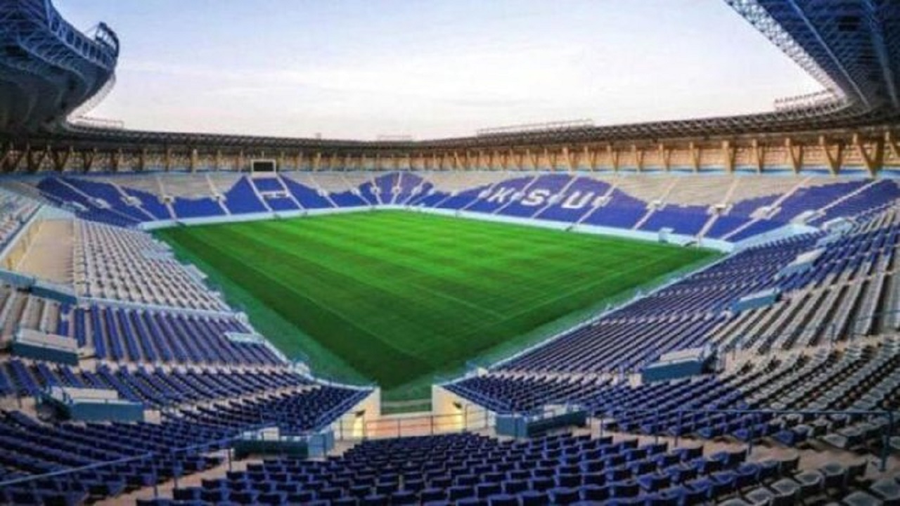 آخر تطورات مناقصة ملعب جامعة الملك سعود