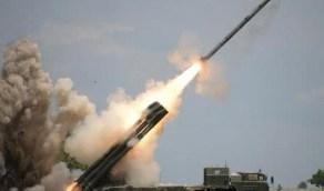 سقوط صاروخ باليستي على حي سكني في مأرب