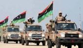 الجيش الليبي يعلق على وجود أجانب في المنشآت والحقول النفطية