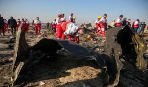 تسجيل صوتي يكشف تفاصيل جديدة بشأن إسقاط إيران للطائرة الأوكرانية