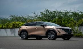 بالصور.. الكشف عن سيارة نيسان آريا 2021 رسميًا