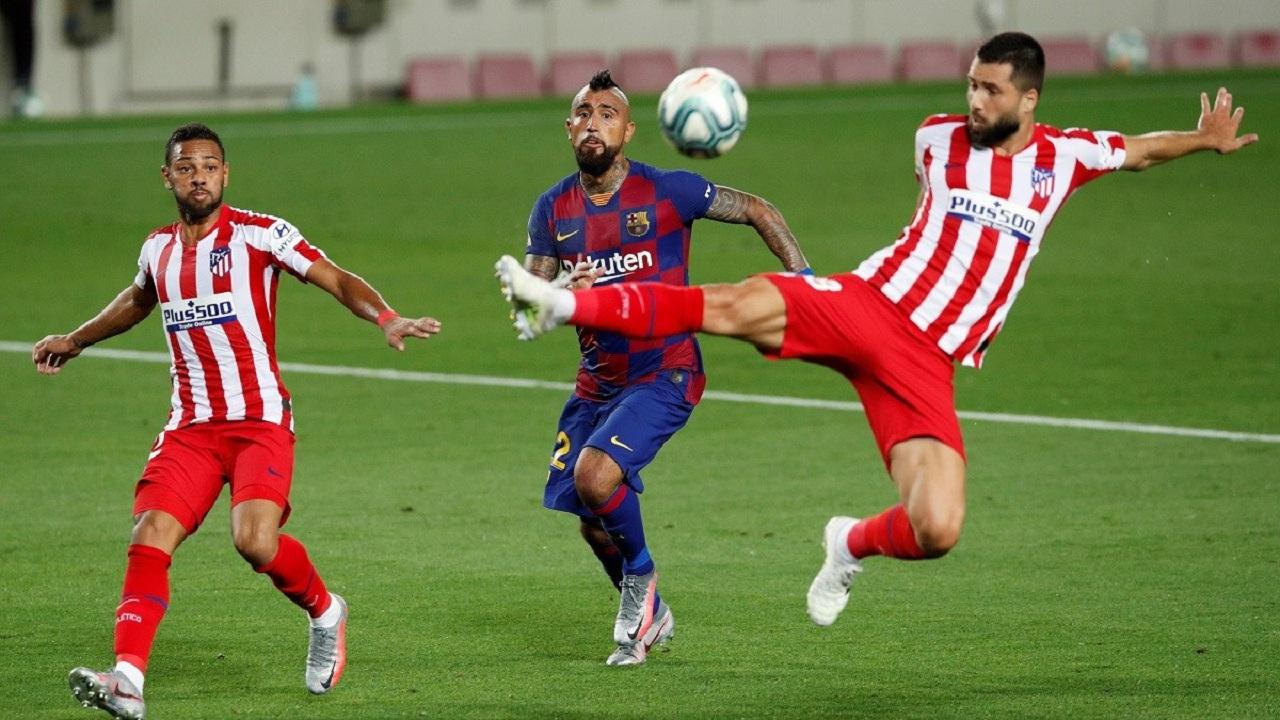 رابطة الدوري الإسباني: عودة الجماهير ليست من أولوياتنا