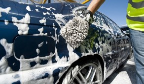 محاذير يجب تجنُّبها عند تنظيف السيارة