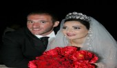 بالفيديو والصور.. سيرين عبدالنور تكشف كواليس طريفة بسبب تأخرها يوم الزفاف