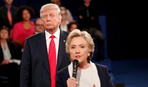 بالفيديو..هيلاري كلينتون: ترامب قد يتحدى نتائج الإنتخابات ويرفض الخروج من البيت الأبيض