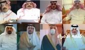 شاهد.. رسالة هامة من أمراء المناطق في المملكة إلى المواطنين