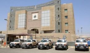 تدشين مركزي شرطة جديدين في جدة