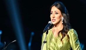 مغنية الأوبرا سوسن البهيتي تسرق الأضواء باللغة الفرنسية (فيديو)