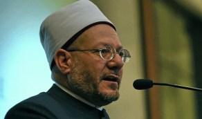 المفتي المصري: «الإطاحة بالإخوان من مصر معجزة نبوية»