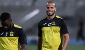 """نادي هولندي يعلن رغبته في التعاقد مع """"الأحمدي"""""""